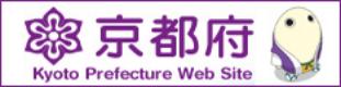 京都府 kyoto Prefecture Web Site
